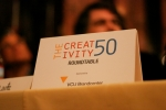 Creativity 50 Roundtable