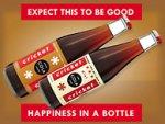 Tiny Cricket Cola Aims Legal Slingshot at Coke