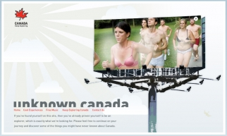 Unknown Canada