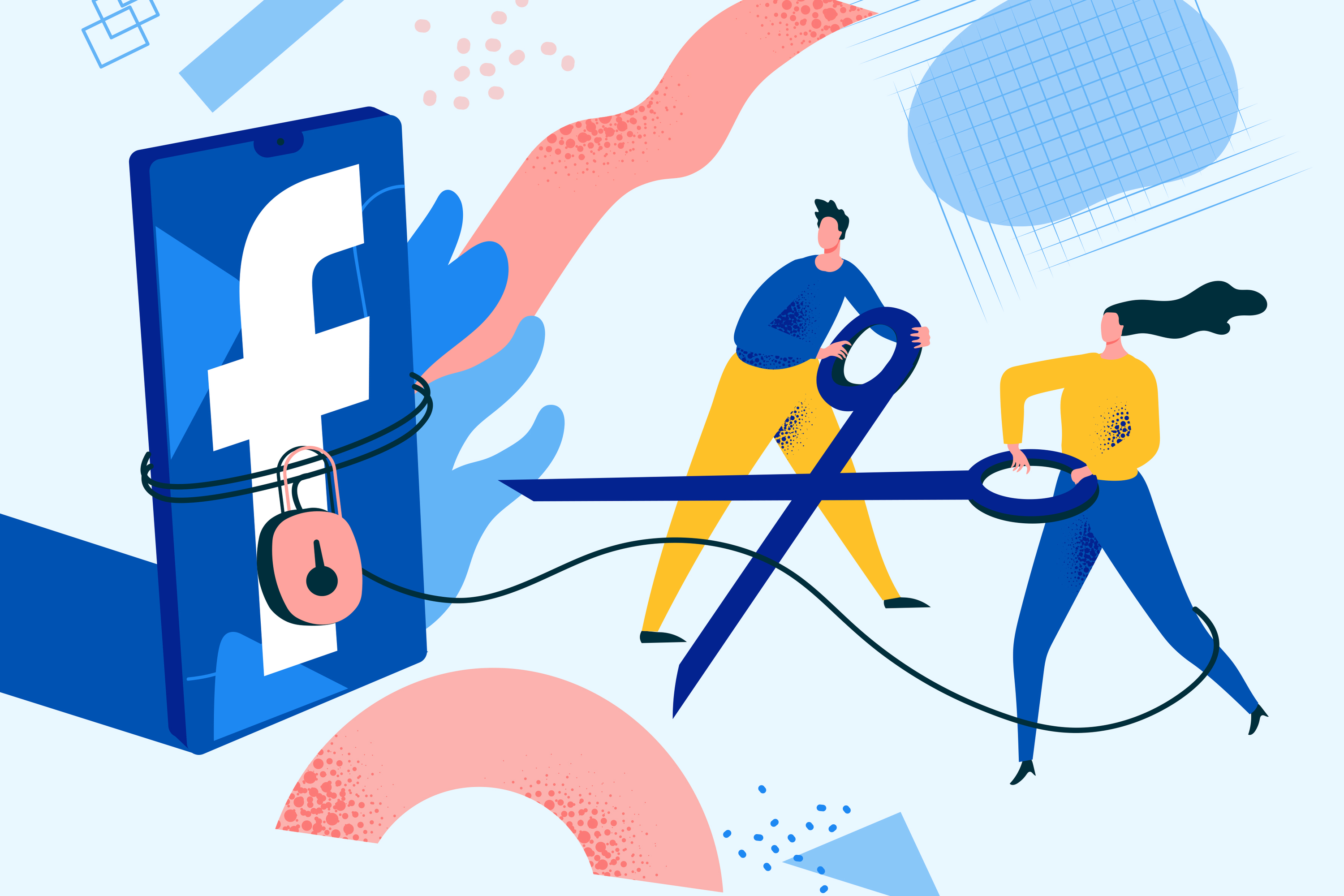 Opinion: How to reduce your reliance on Facebook