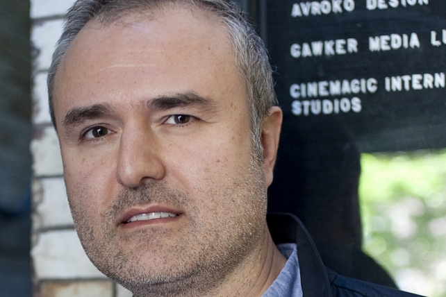 Gawker's Nick Denton Says BuzzFeed is 'Pointless.' Also a 'Perfect Competitor.'