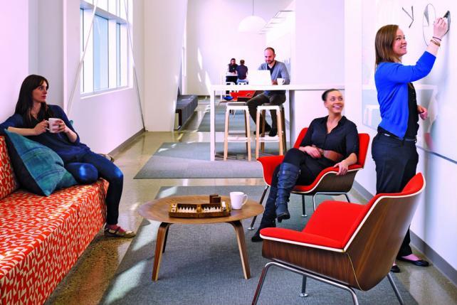 Newell's Road to Smart Design Leads Through Kalamazoo