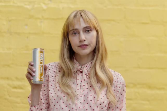 Inside Diet Coke's Social Media-Friendly Super Bowl Ad