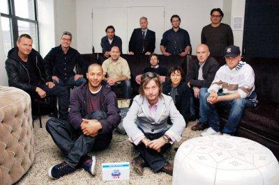 Direct Dialogue: Directors Roundtable '06