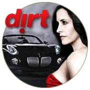 FX's 'Dirt' Extends Pontiac Product-Placement Deal