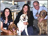 AD AGENCY PROVIDES EMPLOYEE PET INSURANCE