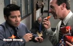 DDB, Crispin, Goodby Can't Compete With Doritos Crotch Joke