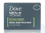 Dove Takes Its New Men's Line to the Super Bowl