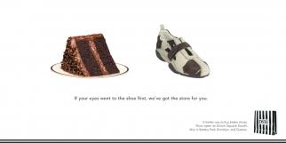 Women Love Shoes