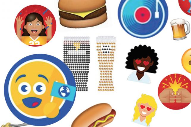 How Marketers Can Win the Great Emoji Arms Race
