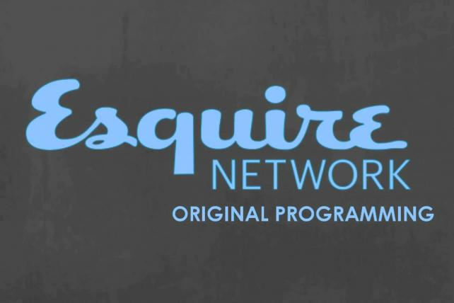 Esquire and Oxygen Join Forces for His-and-Hers Versions of the Same TV Series