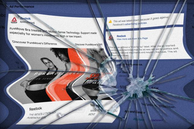 2fe84da63e3 Facebook AI is mislabeling ads by Nike
