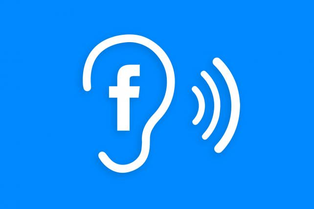 No, Facebook Is Not Listening to Conversations and Targeting Ads