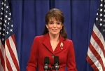 Thanks to Palin, 'SNL' Breaks Into Top 10