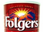 P&G to Divest Folgers Coffee Business
