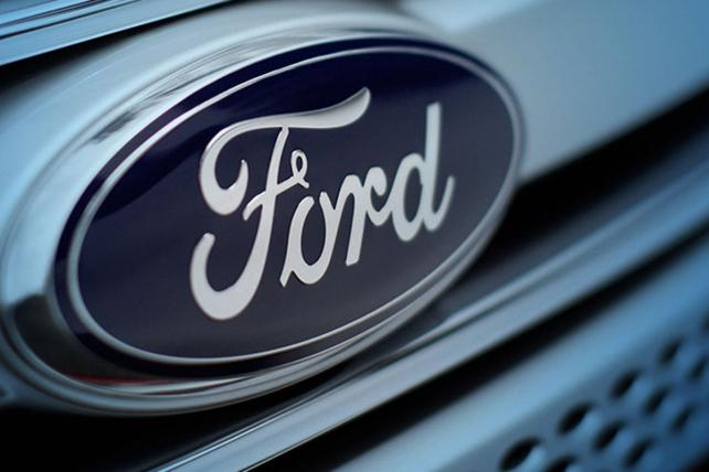 Q&A: Ford's New CMO on WPP Negotiations