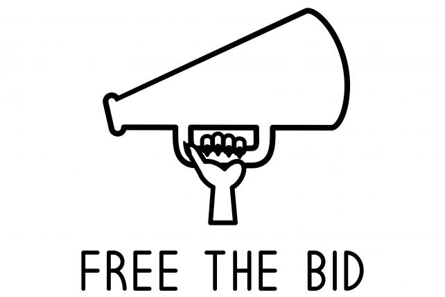 'Free the Bid' Initiative Calls for Ad Industry to Support Female Directors
