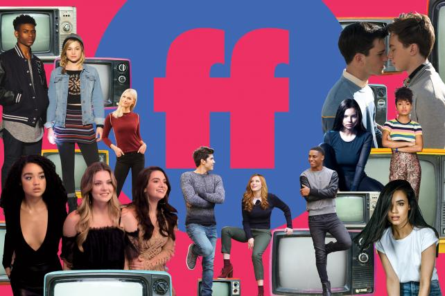 Freeform takes on politics as TV struggles