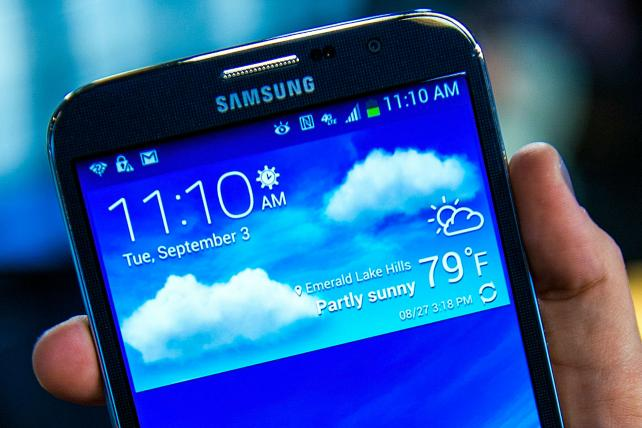 Samsung Mobile Reorganization Spreads as Chinese Brands Take Share