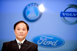 Will Geely's Volvo Deal Give China a Shot at Being a Global Automaker?