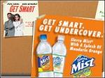 Sierra Mist Looks to 'Get Smart'