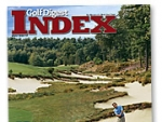'Golf Digest' Finds a Way to Fit in at Conde Nast