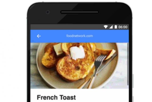 Google Expands AMP in Search Results as Retailers Join Push for Faster Mobile Web