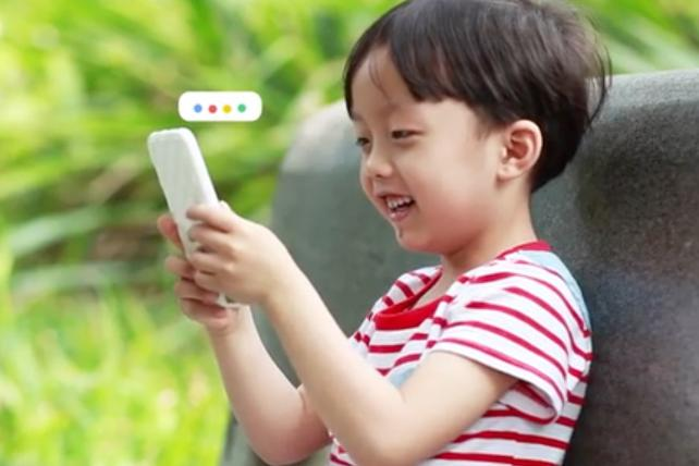 Students' Google Assistant for Kids and a Tricorder-esque Toothbrush Win Future Lions at Cannes