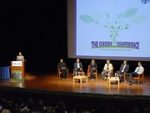 Photos From the Ad Age Green Conference