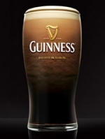 What Matters More Than Obama, Health Care and Guinness Beer in Twitterland?