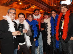 Hispanic Creative Advertising Awards 2010