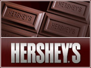 Hershey to Boost Ad Spending to Stem Share Losses