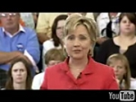 Clinton Campaign Unveils First Official TV Ad