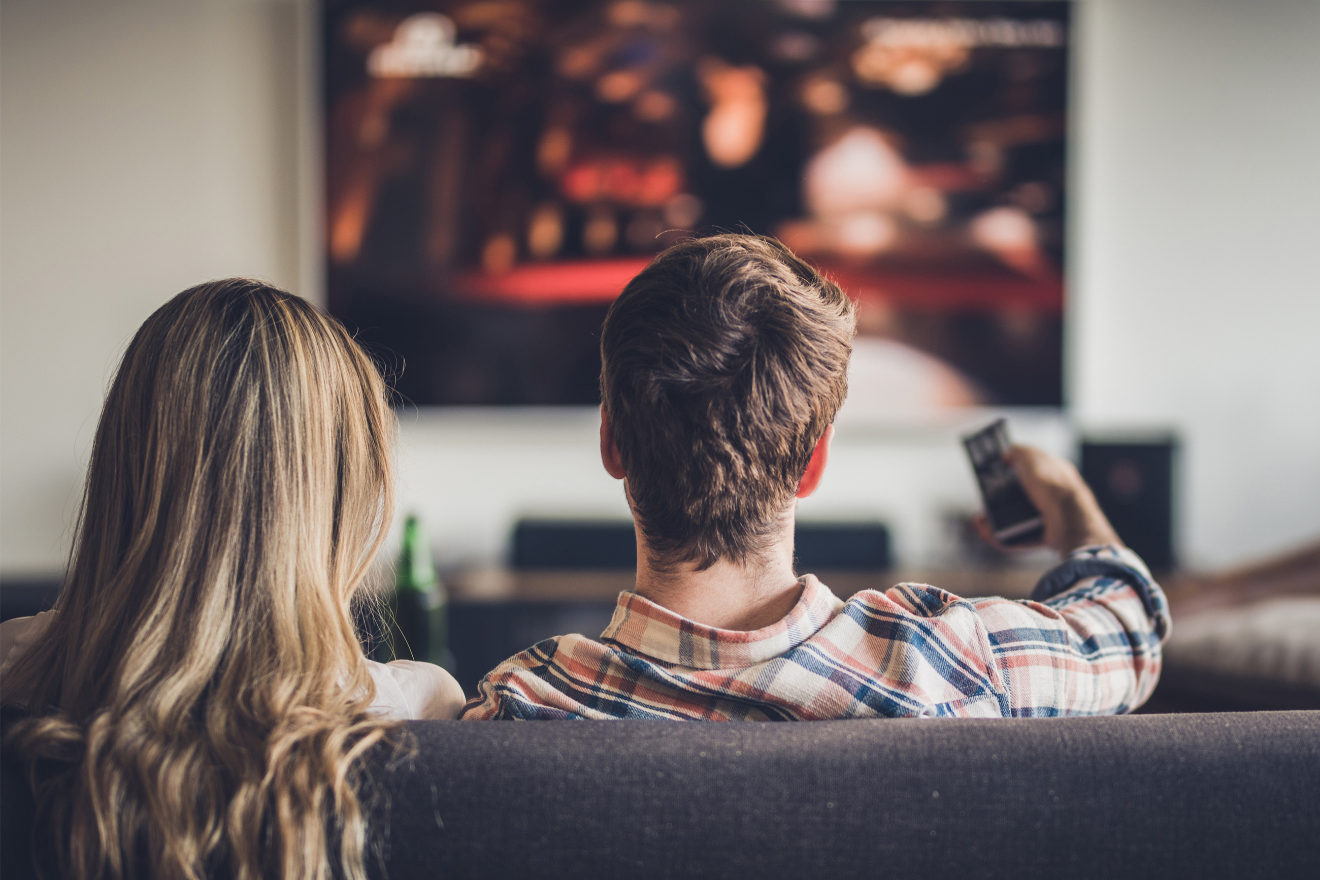 Why audience is the foundation for a new normal
