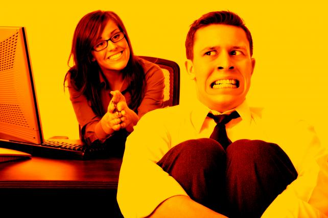The 'good' guy's guide to workplace gender relations