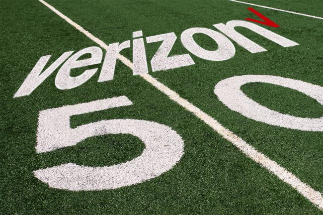 Verizon Returns to Super Bowl After Long Hiatus