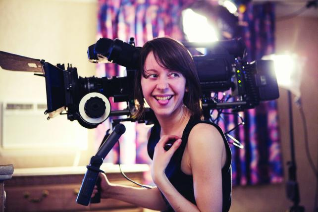 Free the Bid:  Women Directors Ready For Their Close-Ups