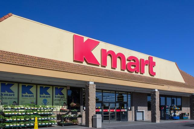 Marketer's Brief: Kmart's 'Fabulously-Sized' Pitch Is Jeered