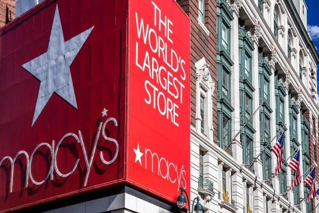 Macy's Taps BBDO New York As Part of New Marketing Strategy