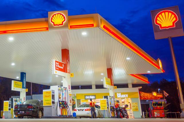 Under the Hood of Shell's $100 Million Loyalty Program