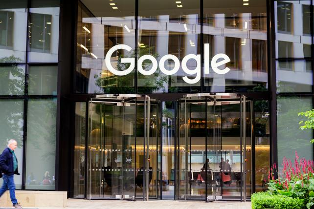 Google to Share Visitors' Aggregated Search History With Publishers