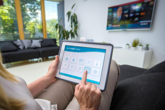 Now's the time to create your smart home