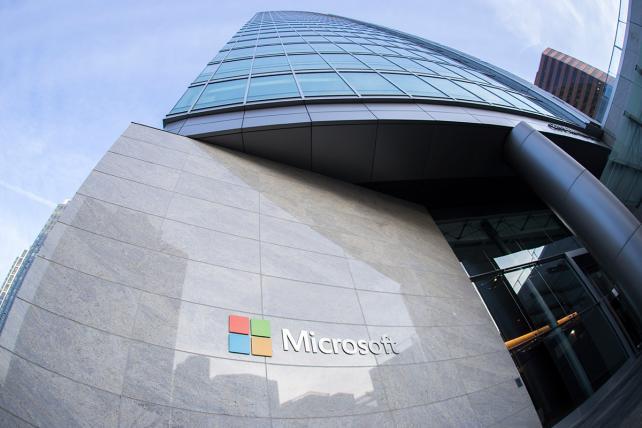 Microsoft retains Dentsu Aegis Network for global media