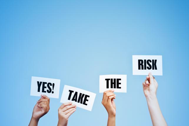 Brand bravery as a go-to-market strategy