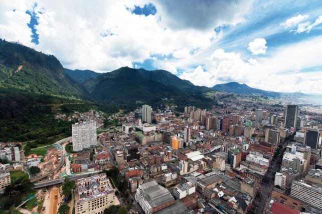 City Spotlight: Why Bogota Is Booming