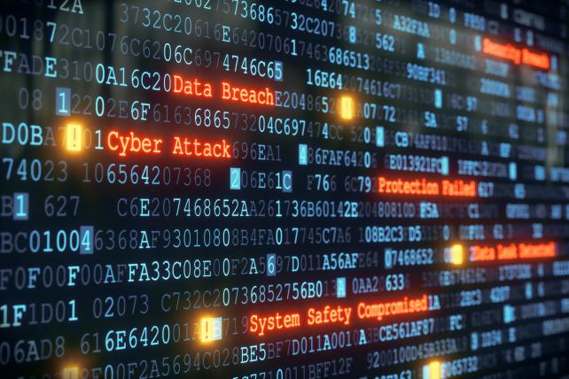 Are You and Your Company Ready for a Cyber World War?