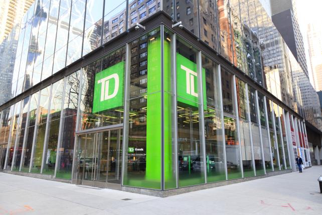 TD Bank to Bring On TBWA/Chiat/Day New York for Creative