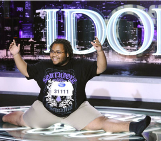 Fading 'American Idol' Falls Out of TV's Top 10 Check-ins