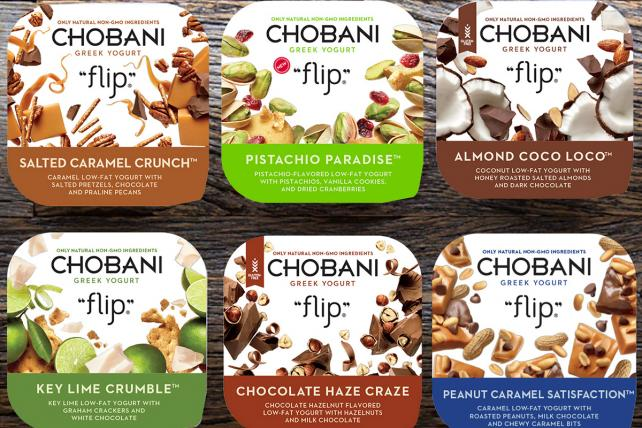 Chobani Refocuses Marketing and Sales Around Demand Creation