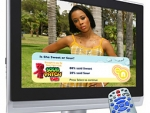 Sour Patch Kids Turn to MTV Networks to Try Out I-TV